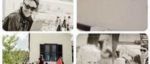 Andrew & Leigh's Elgin Wedding