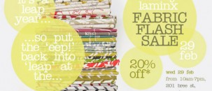 Skinny la Minx  Leap Year Sale