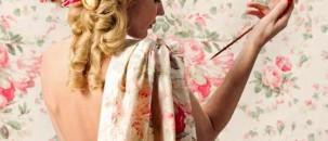 Fabulous Fabric Friday – Beautiful Bennison