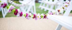 Flower Garlands and Coronets