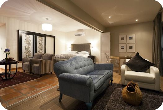 evening room 2