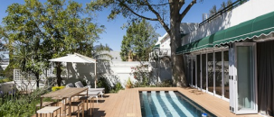 Majeka House: Winelands escape