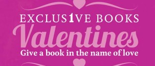 R500 Giveaway from Exclusive Books