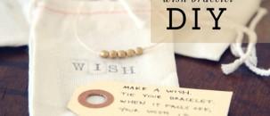 DIY Love Bracelets