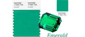 Emerald city!