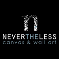 Nevertheless Canvas & Wall Art