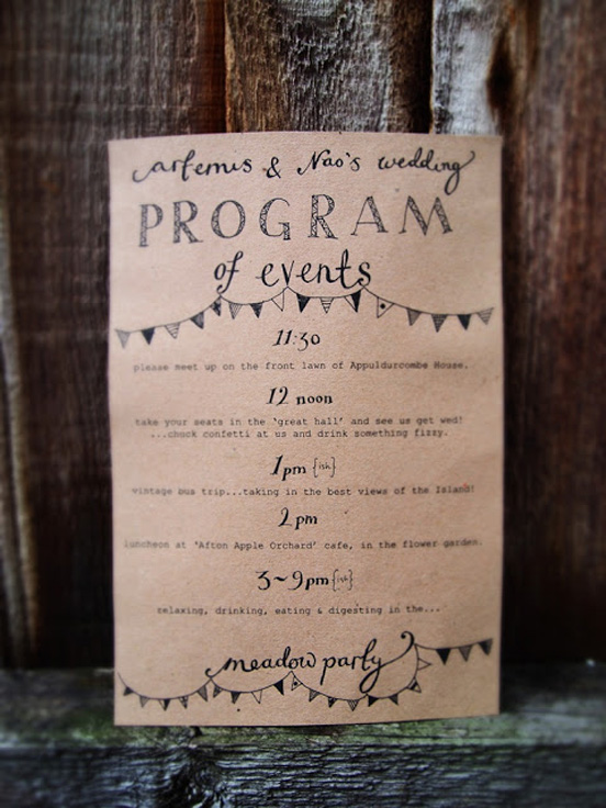 Wedding-programmes-1