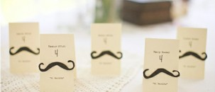 Movember Weddings