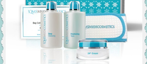 WIN a Travel Kit worth R1235 from QMS