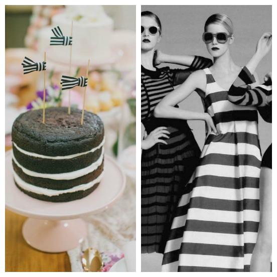 Black And White Wedding Cake 96 Fancy BWFashion cake