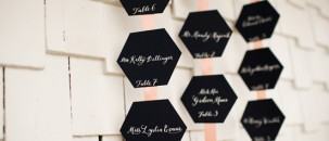 Hexagons: On a buzz