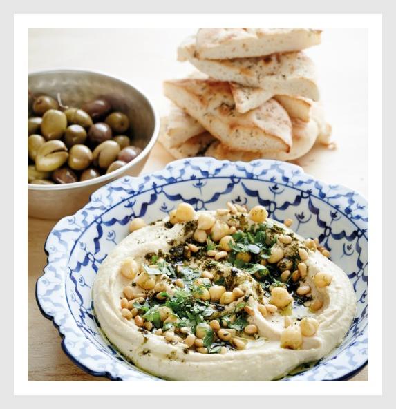 Hummus_Sababa