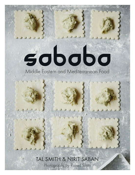 Sababa_Cover