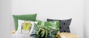 H&M Homeware – yes, really!