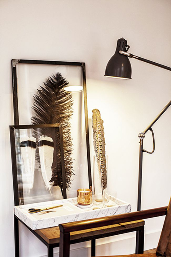 Trend Alert Feathers I Want That