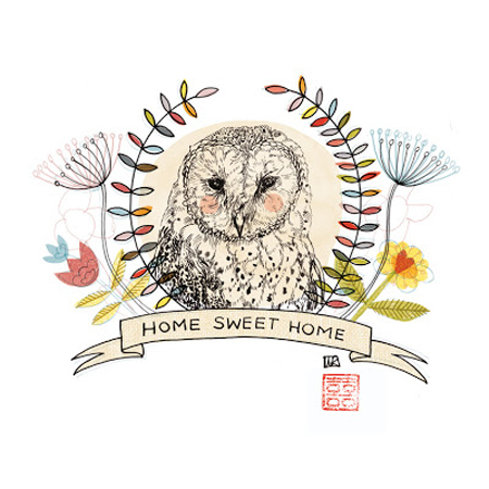 OWL+LOVE