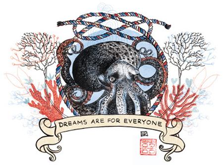 Octopi+Love