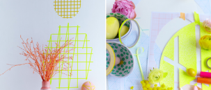 Lovely Lumo Easter Inspiration