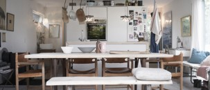 Ditte Isager's Country Cottage