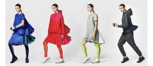 Nike x Sacai Collaboration