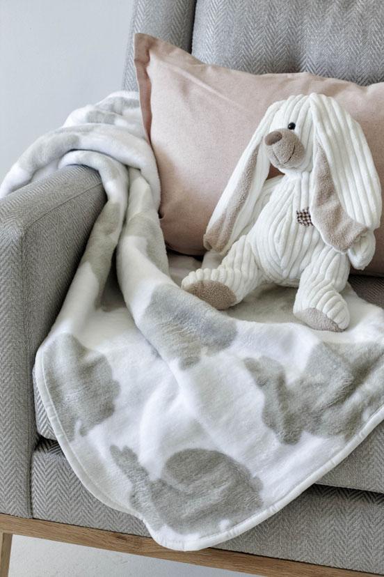 Bunny Dove