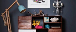 Colourful Spaces to Love