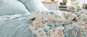 Bed Throw Beauteousness