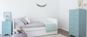 Baby Room Swoon