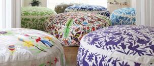 Trend Alert: Otomi Textiles