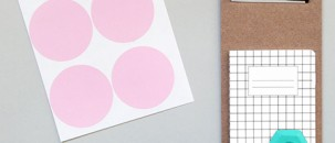 Time for a Stationery Swoon