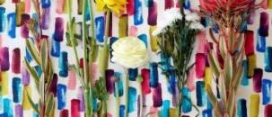 Fresh Florals from Hertex