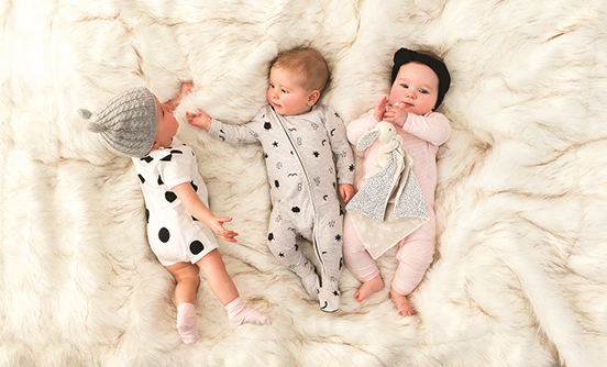 Cotton On Baby clothes