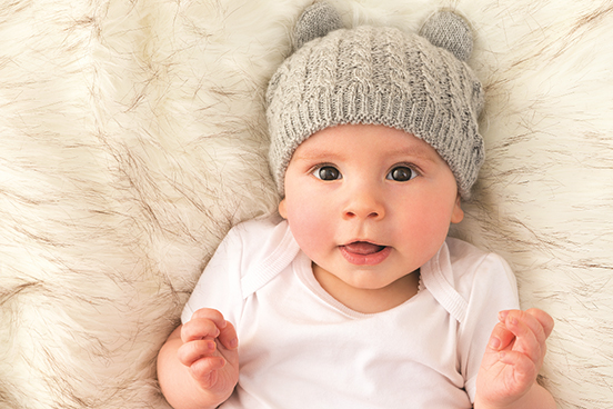 Cotton On Baby hat