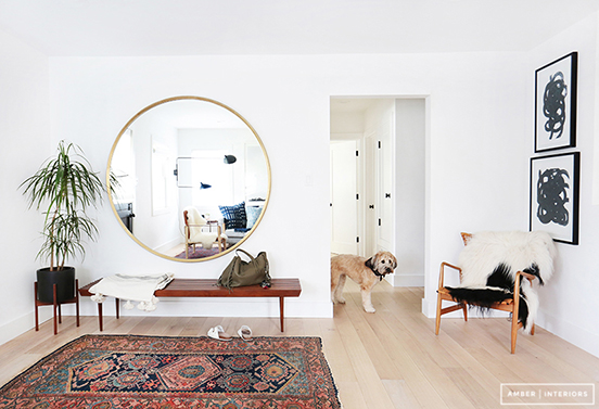 Trend Watch Round House Mirrors I Want That