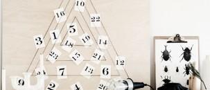 7 Advent Calendar Crafts