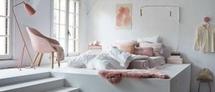 Clever Bedroom Ideas