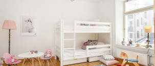 Bunk Bed Bedrooms