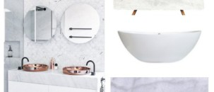 Creating Beaut Bathrooms with WOMAG