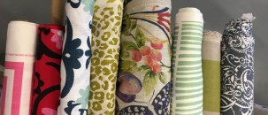 Lula Fabrics Pop Up Sale