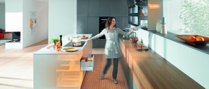 10 Things to Consider When Choosing Kitchen Cabinets