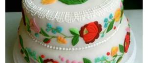 Trend Alert: Mexican Fiesta Cakes