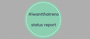 #iwantthatreno House Look & Feel