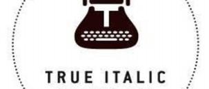 Supper at True Italic