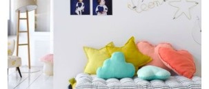 Fresh Ideas for Kids Spaces