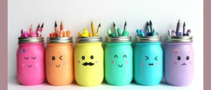 6 Easy-Peasy (Mostly) Kids Craft Ideas