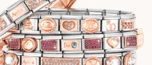 WIN a Nomination Bracelet worth R5000!