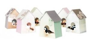 Birdhouse Love