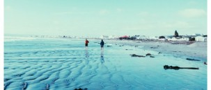 A Weekend in Paternoster