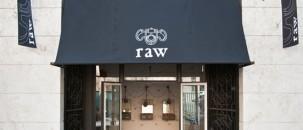 Raw Milano