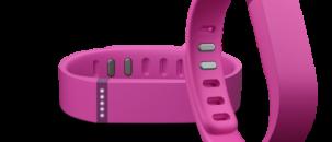 WIN a Fitbit worth R1399